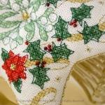 Etoile Noël Etoilé - Faby Reilly Designs