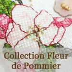 Collection Fleur de Pommier