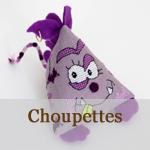 Choupettes