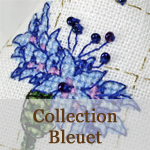 Collection Bleuet