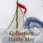 Collection Haute Mer