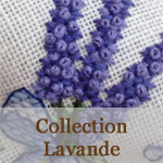 Collection Lavande