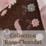 Collection Rose-Chocolat