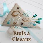 Etuis à Ciseaux
