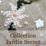 Collection Jardin Secret