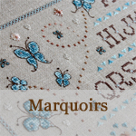 Marquoirs