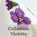 Collection Violette