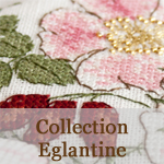 Collection Églantine
