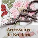 Thème Accessoires de Broderie