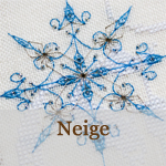 Thème Neige