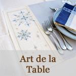 Thème Art de la Table