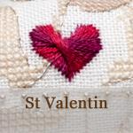 Thème St Valentin