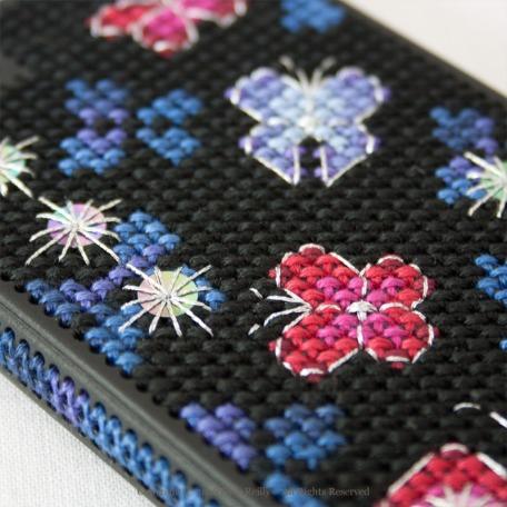 Coques Papillon pour iPhone 5