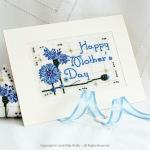 Carte Bleuet