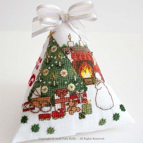 Berlingot Noël Victorien
