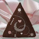 Berlingot Rose-Chocolat
