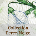 Collection Perce Neige