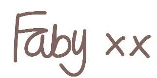 Faby xx